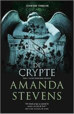 De crypte - Amanda Stevens (ISBN 9789034754547)