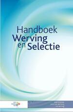 Handboek werving en selectie - Loek Wijchers, Jacco van den Berg, Ton Barning (ISBN 9789462153059)