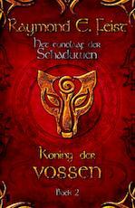 Het conclaaf der schaduwen 2 Koning der vossen - R.e. Feist (ISBN 9789022562086)