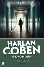 Gevonden - Harlan Coben (ISBN 9789022566411)