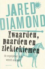 Zwaarden, paarden en ziektekiemen - Jared Diamond (ISBN 9789000318360)