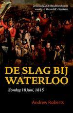 Waterloo, 18 juni 1815
