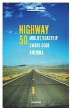 Highway 50 - Johan Tuyaerts (ISBN 9789401422819)