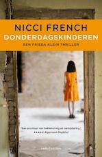 Donderdagskinderen - Nicci French (ISBN 9789026330414)
