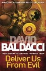 Deliver Us from Evil - David Baldacci (ISBN 9780330520584)