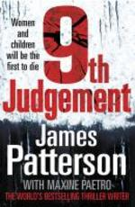 9th Judgement - James Patterson (ISBN 9780099549529)