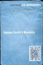 Captain Corelli's Mandolin - Louis de Bernieres (ISBN 9780099540861)