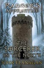 Ranger's Apprentice 5: The Sorcerer in the North - John Flanagan (ISBN 9780440869054)