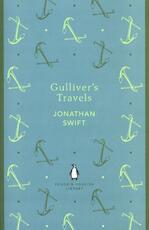 Gulliver's Travels - Jonathan Swift (ISBN 9780141198989)