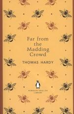 Far From the Madding Crowd - Thomas Hardy (ISBN 9780141198934)