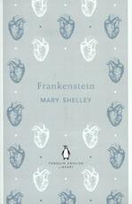 Frankenstein - Mary Shelley (ISBN 9780141198965)