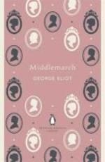 Middlemarch - George Eliot (ISBN 9780141199795)