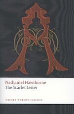 Scarlet Letter (ISBN 9780199537808)