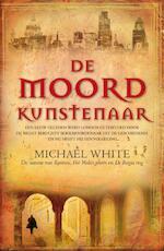De moordkunstenaar - Michael White (ISBN 9789047517535)