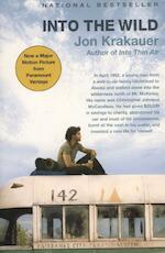 Into the Wild - Jon Krakauer (ISBN 9780330453677)