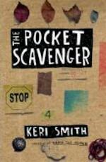 Pocket Scavenger - Keri Smith (ISBN 9781846147098)
