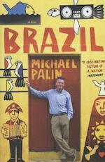 Brazil - Michael Palin (ISBN 9781780220864)