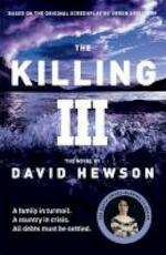 The Killing 3 - David Hewson (ISBN 9781447246244)