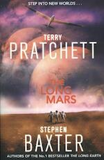The Long Mars - Terry Pratchett (ISBN 9780857521750)