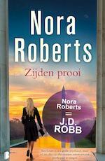 Zijden prooi - Nora Roberts (ISBN 9789022569917)