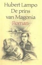 De prins van Magonia - Hubert Lampo (ISBN 9789029009034)