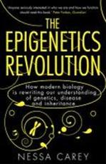 Epigenetics revolution - Carey N (ISBN 9781848313477)