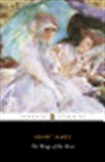 The Wings of the Dove - Henry James (ISBN 9780141441283)
