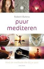 Puur mediteren - Robert Butera (ISBN 9789000321957)