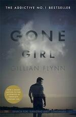 Gone Girl. Film Tie-In - Gillian Flynn (ISBN 9781780228662)