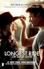 The Longest Ride - Nicholas Sparks (ISBN 9789022572313)