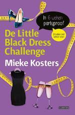 De little black dress challenge - Mieke Kosters (ISBN 9789048825660)