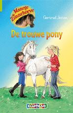 Manege de Zonnehoeve - Gertrud Jetten (ISBN 9789020662993)