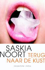 Terug naar de kust - Saskia Noort (ISBN 9789041419514)