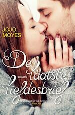 De laatste liefdesbrief - Jojo Moyes (ISBN 9789032512828)