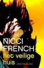 Het veilige huis - Nicci French (ISBN 9789041421616)