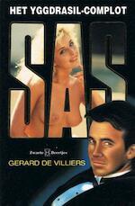 Het Yggdrasil-complot - Gerard de Villiers (ISBN 9789044968064)