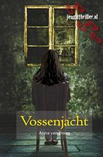 Vossenjacht - Anna van Praag (ISBN 9789025858063)