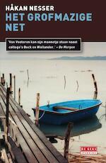 Het grofmazige net - Håkan Nesser (ISBN 9789044524048)