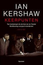 Keerpunten - Ian Kershaw (ISBN 9789000310401)