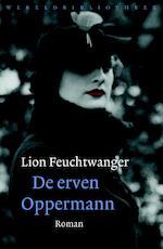 De erven Opperman - Lion Feuchtwanger (ISBN 9789028441415)