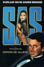 Gijzelaar van de Gouden Driehoek - Gérard de Villiers (ISBN 9789044967661)