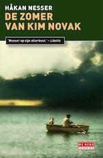 De zomer van Kim Novak - Håkan Nesser (ISBN 9789044524789)