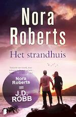 Het strandhuis - Nora Roberts (ISBN 9789460235801)