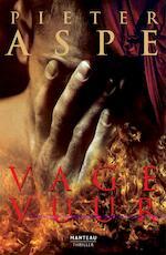 Vagevuur - Pieter Aspe