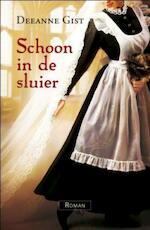 Schoon in de sluier - Deeanne Gist (ISBN 9789029796897)