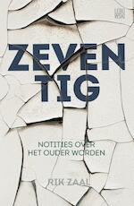 Zeventig - Rik Zaal (ISBN 9789048819492)