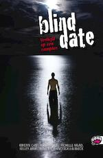 Verliefd op een vampier - Kristin Cast, Alyson Noel, Richelle Mead, Kelley Armstrong, Francesca Lia Block (ISBN 9789022327210)