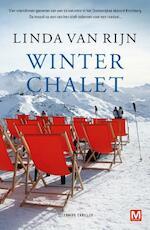 Winterchalet - Linda van Rijn (ISBN 9789460680854)