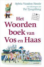 Het woordenboek van Vos en Haas - Sylvia Vanden Heede (ISBN 9789020944235)