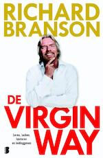 De virgin-Way - Richard Branson (ISBN 9789402303162)